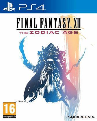 Joc PS4 Final Fantasy XII The Zodiac Age